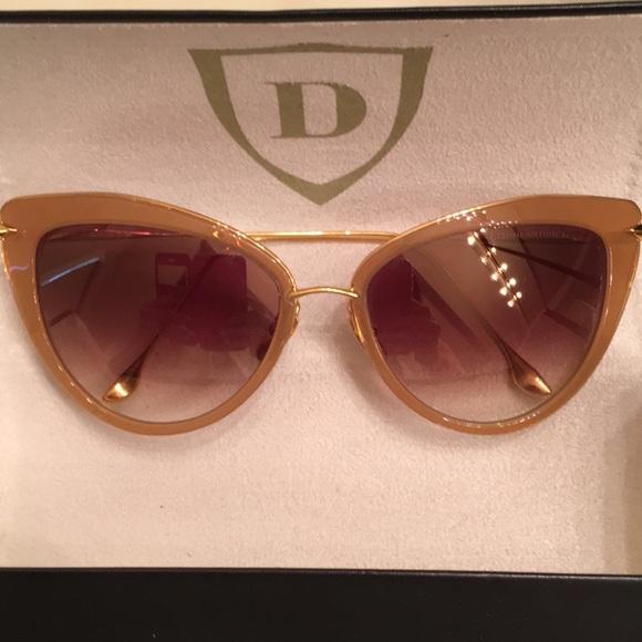 "6f1a7d6bdd9 DITA Accessories - DITA Luxury ""HEARTBREAKER"" Cat Eye sunglasses 😎"